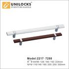 Design Aluminium Furniture Drawer Pull Handle And Cabinet door knob