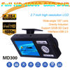 New Arrival Full HD 1080P Car DVR with H.264 Compression/HDMI and AV Out ROCAM V3 Road Safety Guard