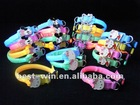 fashion necklace with led for pet lifetime upto 120hous many colors for selection