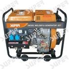 Welding & Generator