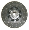 VOLVO clutch disc 1669141 1862 414 031