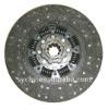 VOLVO clutch disc 1669141 1862 414 031
