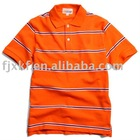 Customed school poloshirt
