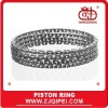 U type 2 piston ring to Design