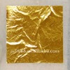24K genuine gold leaf