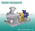 MDPE Magnetic Drive Petrochemical Process Pump