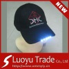 100% Cotton Led Light Baseball Cap