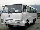Dongfeng 6X6 off road bus price 16--30 seats