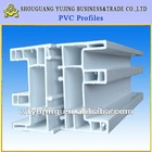 Superior pvc profile extrusion