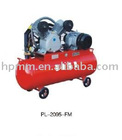 PL-2095-FM portable piston air compressor