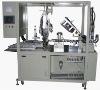 U-card sealing machine for flexible package