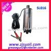 DC12/24V Mini diesel Oil Pump