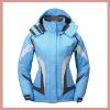 women's latest waterproof jackets design