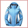 women's latest waterproof jackets design
