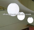 Energy saving ceiling light ball diamter 40cm