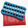 2011 new design microwaveabld hand warmer / hot cold pack