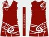 sublimation printing tennis dress