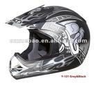 green&black cross helmet price cheap