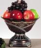 Fruit Resin Decorative Bowl