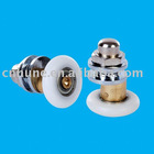 RS series single shower door wheel