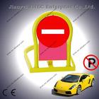 Manual Economic Folding Car Parking Barrier
