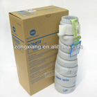 Compatible Konica Minolta TN-114A copier toner powder/cartridge