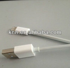 newest USB Pin8 cable for iphone5 & iphone 5
