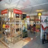 Paper display shelf,Retail Displays