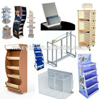 economy retail display/metal display,acrylic display,wooden display