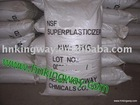 FDN superplasticizer