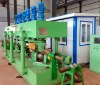 TIEQI Steel rebar/steel pipe straightening Machine