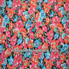 waterproof breathable printed PUL fabric
