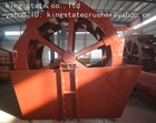 King State GX series Sand washing machine, sand washer, sand washing machine