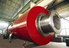 SDH series high efficiency rotary dryers with ISO certificate