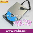 New USB 3.0 6x BD-R blu-ray burner drive coming