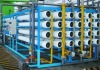 China Chuanyi Hollow Fiber Ultra-filtration Mineral Water Plant