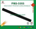 Compatible for CANON fuser film FM2-3353