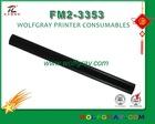 Compatible for CANON fuser film FM2-3353