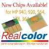 Auto reset chip for HP564,HP920,HP940