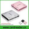 Alumnium Alloy SIM card reader