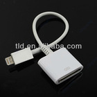 best to buy 8 pin to 30 pin Adapter Cable For iPhone 5