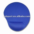 hot sale gel mouse pads with 3D effect,office mouse pads