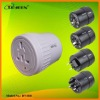 High Quality and Inexpensive Travel adapter (DY-010)