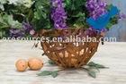 Garden Decoration_Metal Tabletop_Bird Nest Tabletop