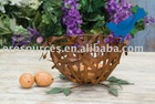 Garden Decoration_Metal Tabletop_Bird Nest Tabletop