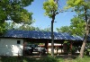 3kw,4kw,5kw,6kw rooftop grid tie solar power system for Canada,Mexico home use