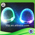 Sound sensitive led bracelet watch Made in China