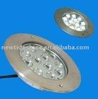 LED Underwater light YJ-UWL