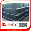 PVC pallet for brick/block