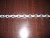 G80 lifting link chain galv.